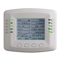 Pentair Indoor Control Panel 520138