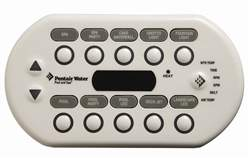 Pentair SpaCommand Spa-Side Remote Control 521179