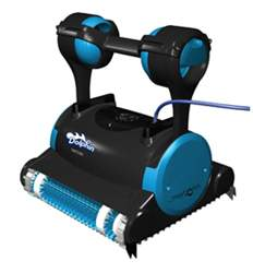 Dolphin Triton Pool Cleaner