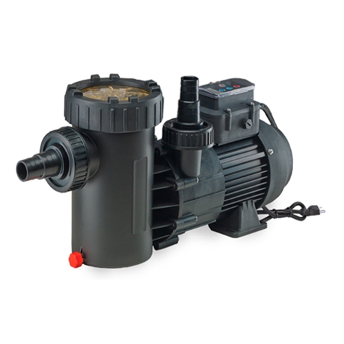 Speck E71-II VSP – 1.1 THP Dual Voltage Variable Speed Pool Pump