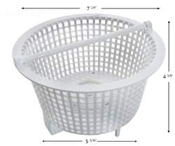 Pentair 513036 PacFab Skimmer Basket