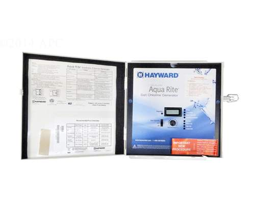 Hayward Aqr15 Aquarite Pool Salt System 40k Pool Supply