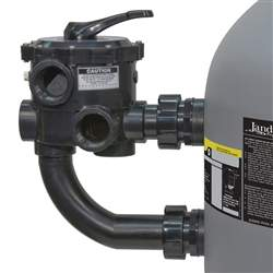 Jandy Backwash Valve BWVL-MPV