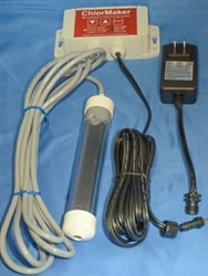 ControlOMatic ChlorMaker Spa Salt Water System