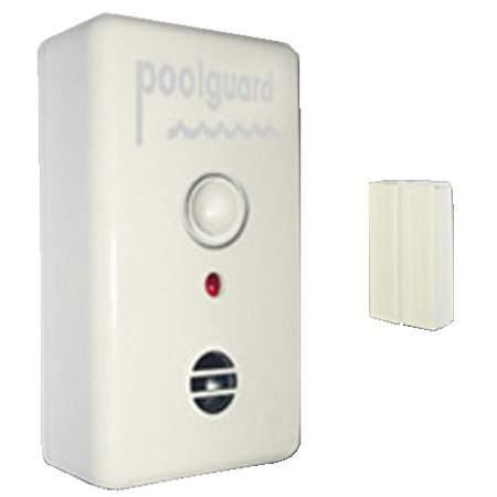 Poolguard Door Swimming Pool Alarm Dapt 2 Poolsupply4less