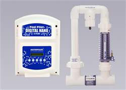 Autopilot Digital Nano Pool Salt System DNP2