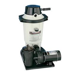 Hayward EC50C93STL Pool Filter System