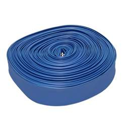 "Pool Backwash Hose 2""X 100'"