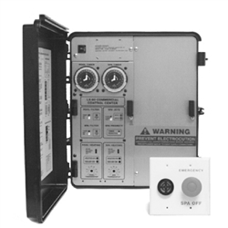 Pentair LX802 Commercial Pool and Spa Control System