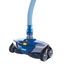 Zodiac Baracuda MX8 Suction Pool Cleaner
