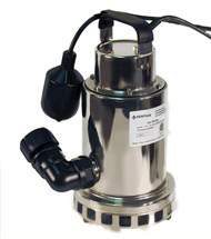 Pentair PCD-1000 Stainless Steel Submersible Pump