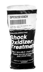 Pool Care Non-Chlorinationg Shock 1lb