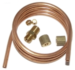 Zodiac Laars R0057800 Siphon Loop Assembly. (Fits Many Heater Models)