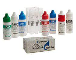 Lamotte ColorQ Pro 7 Test Kit Refills R2056