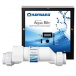Hayward AquaRite Pool Salt System 40K W3AQR15