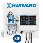 Hayward CAT-PP2000 pH and ORP Controller & Sensors Only