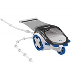 Hayward TriVac 500 Pressure Pool Cleaner W3TVP500C