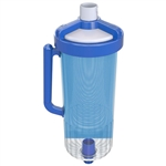 Hayward Large Capacity Leaf Canister W530