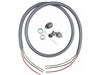 Thermocraft 12 Gauge Solid 3 Wire Whip Kit