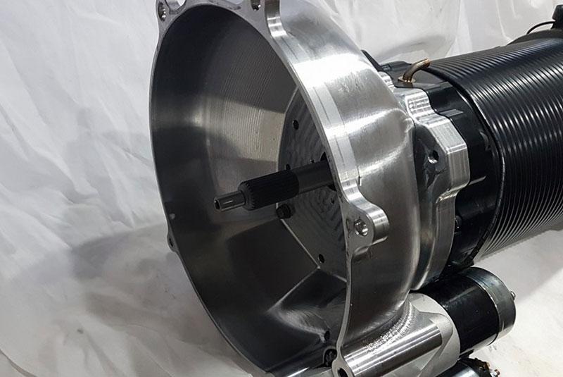 Bellhousing Adapter Plate