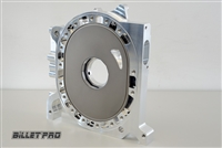 13B Rotary BILLET Front Plate