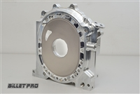 13B Rotary BILLET Rear Plate