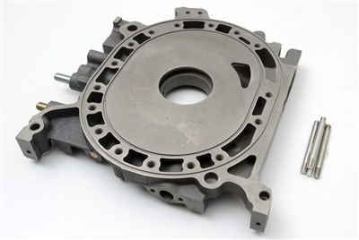 Rotary Front Plate
