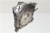 Rotary Rear Plate