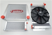 Promaz Street/Strip Cooling kit - RX-3