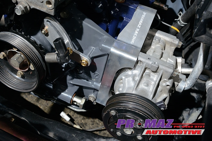 RX-8 Air conditioning adapter
