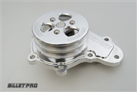 Billet Water Pump - RX-7 Series-5