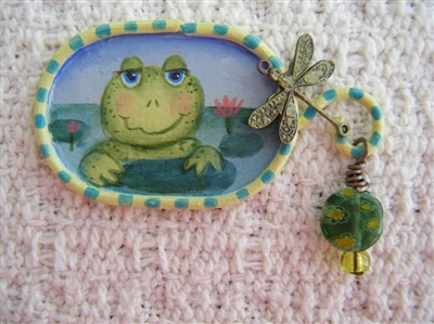 Pond Pals Pin Kit