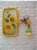 Bee Happy Pin Kit