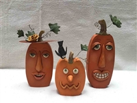Fun Fall Pumpkins