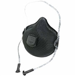 Moldex M2800N95 Handystrap N95 Particulate Respirator, 10/Bx