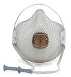 Moldex 2700N95 Handystrap N95 Particulate Respirator A