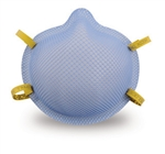 Moldex 1510 N95 Healthcare Respirator & Surgical Mask