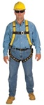 MSA 10072488 Workman Harness Vest Xl
