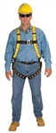 MSA 10072484 Workman Harness X-Large
