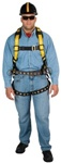 MSA 10077572 Workman Harness X-Large