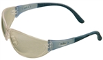 MSA 10059671 Arctic Elite Safety Glasses, Light Gold Indoor/Outdoor Lens, 1 Pair