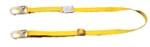 MSA 10072499 Lanyard Single Leg 6' Workman