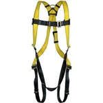 MSA 10072480 Workman Harness, X-Large