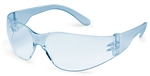 Gateway 4676 Starlite Safety Glasses Blue Temple, Blue Lens 1/Pr