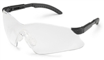 Gateway 14Gb80 Hawk Glasses Black Frame Clear Lens 1/Pr