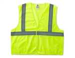 Ergodyne 20967 Safety Vest Econo Mesh 2Xl/3Xl Orange