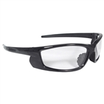 Radians Vt1-10 Voltage Spec Black Frame W/Clear Lens