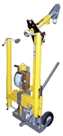 Honeywell - North Safety Dh-18 Durahoist Equipment Cart Ships Fob Direct Mfg