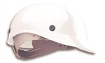 Honeywell - North Safety Bc86070000 Deluxe Bump Cap - Sky Blue Vented, De