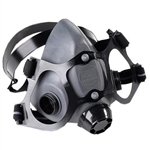 Honeywell - North Safety 550030S Facepiece Halfmask Sml 1/Ea